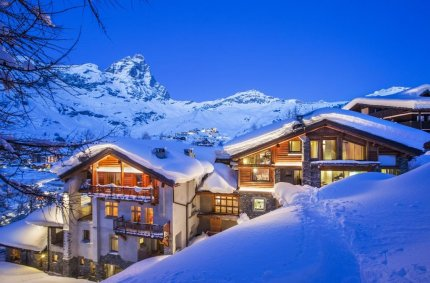 Saint Hubertus Resort Skinet