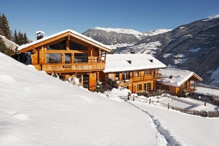 Hochleger Luxury Chalet Resort Skinet