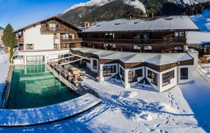 Hotel Happy Stubai Skinet
