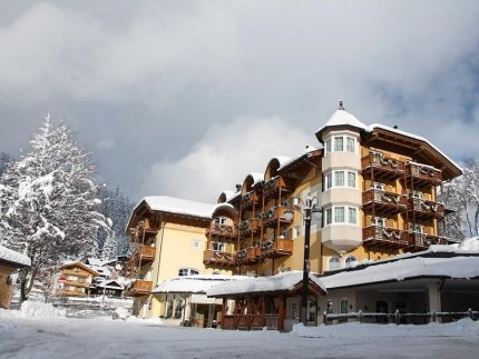 Hotel Chalet all´Imperatore Skinet