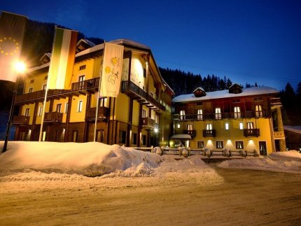 Hotel Boton D'Or & Wellness Skinet