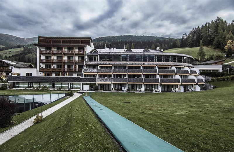 Family Resort Rainer Skinet